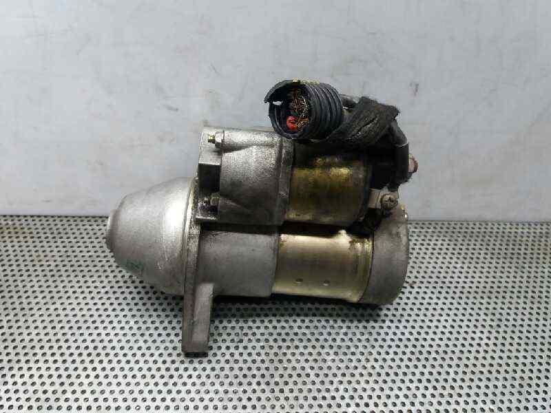 MOTOR ARRANQUE OPEL ASTRA G BERLINA Club  1.7 16V DTI CAT (Y 17 DT / LR6) (75 CV) |   12.99 - 12.03_img_0