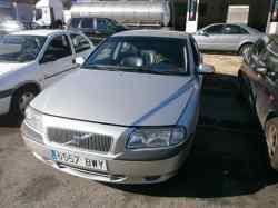 volvo s80 berlina 2.5 d   (140 cv) 1998-2000 D5252T YV1TS7202Y1