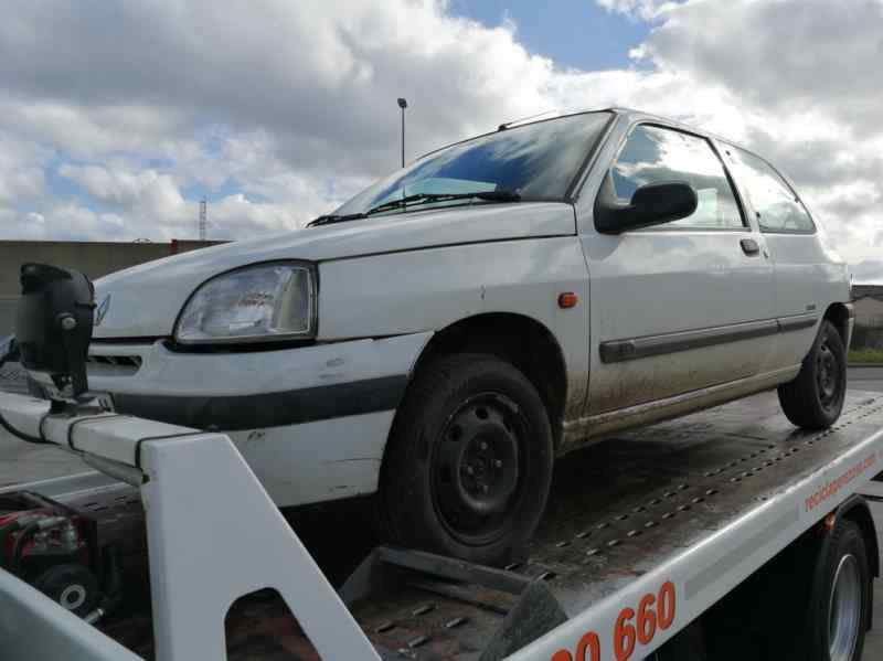 RENAULT CLIO I PHASE III 1.9 D Campus   (64 CV) |   0.96 - ..._img_0