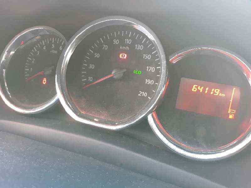 DACIA SANDERO SL AuDacia  1.5 dCi Diesel FAP CAT (90 CV) |   ..._img_1