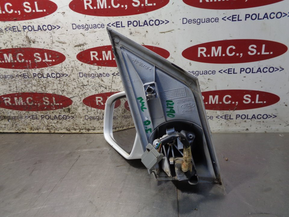 RETROVISOR IZQUIERDO FORD FOCUS BERLINA (CAP) S  2.0 TDCi CAT (136 CV) |   02.06 - ..._img_3