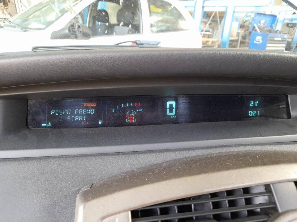 CUADRO INSTRUMENTOS RENAULT SCENIC II Grand Confort Dynamique  1.9 dCi Diesel (120 CV) |   04.04 - 12.05_img_0