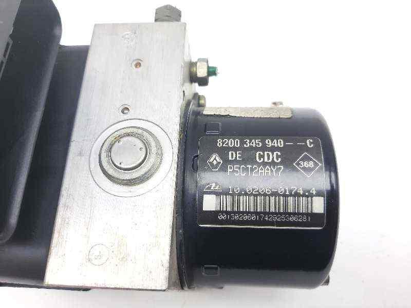 ABS RENAULT LAGUNA II (BG0) Privilege  1.9 dCi Diesel (120 CV)     03.01 - 12.05_img_4