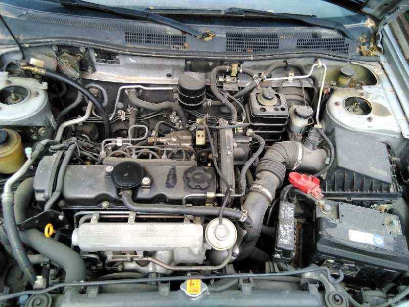 RETROVISOR DERECHO NISSAN PRIMERA BERLINA (P11) Básico  2.0 Turbodiesel CAT (90 CV) |   12.00 - ..._img_4
