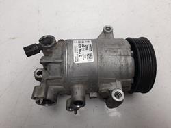 compresor aire acondicionado volkswagen polo (6c1) advance bluemotion  1.4 tdi (75 cv) 2014-2015 5Q0820803D