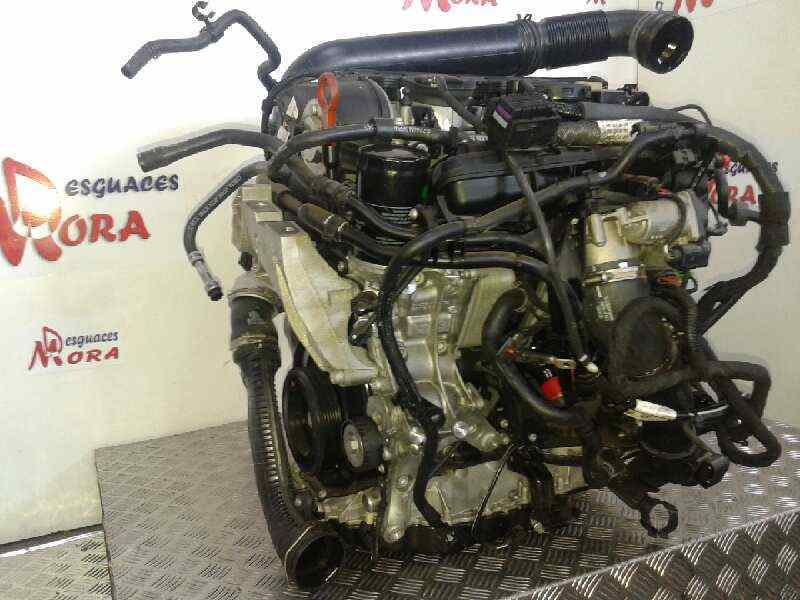 MOTOR COMPLETO AUDI Q3 (8U) 2.0 16V TFSI   (170 CV)     0.11 - ..._img_0