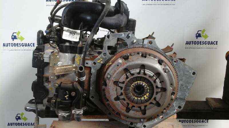 MOTOR COMPLETO FORD FOCUS TURNIER (CAK) 1.8 16V CAT   (116 CV)     0.98 - 0.04_img_0