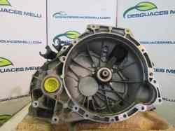 caja cambios ford focus berlina (cak) ambiente  1.8 tddi turbodiesel cat (90 cv) 1998-2004 2S4R7002MA