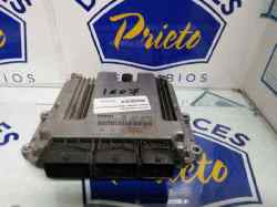 centralita motor uce renault megane ii berlina 5p luxe dynamique 2.0 dci diesel cat (150 cv) 2006-2006