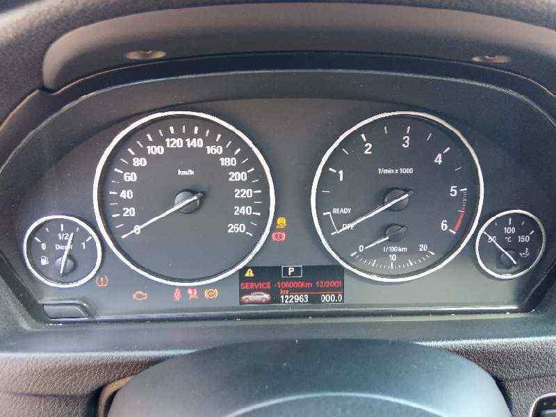 CUADRO INSTRUMENTOS BMW SERIE 3 LIM. (F30) 320d  2.0 Turbodiesel (184 CV)     10.11 - 12.15_img_1