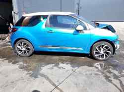 DS 3 1.6 Blue-HDI FAP