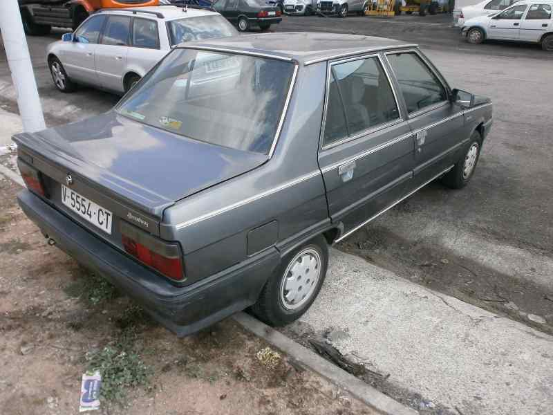 Piezas De Renault 9 1981 Para Despiece 14 Gtl Boulevard 4p