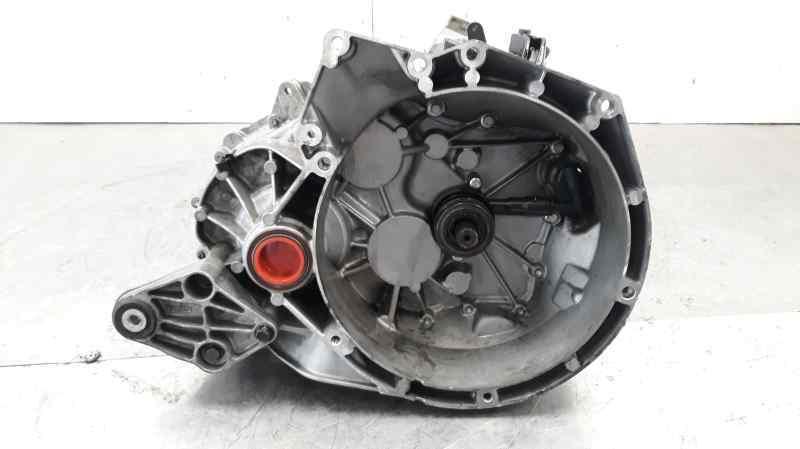 CAJA CAMBIOS VOLVO C30 1.6 D Drive Momentum   (114 CV) |   10.10 - 12.12_img_0