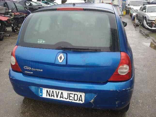 RENAULT CLIO II FASE II (B/CB0) Authentique  1.2  (75 CV) |   06.01 - 12.08_img_1