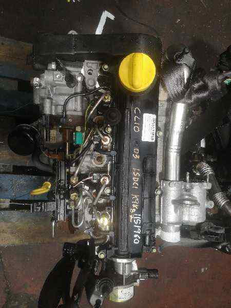 MOTOR COMPLETO RENAULT CLIO II FASE II (B/CB0) Authentique  1.5 dCi Diesel (82 CV) |   0.01 - ..._img_4