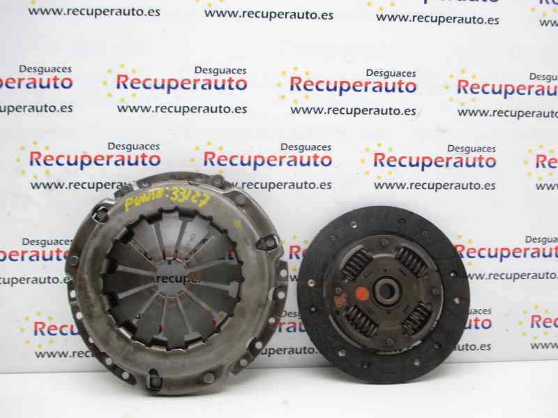 KIT EMBRAGUE FIAT PUNTO BERLINA (188) 1.2 8V Dynamic   (60 CV) |   05.03 - 12.06_img_0