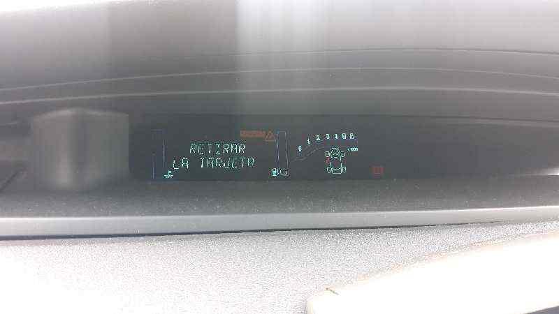 CAJA CAMBIOS RENAULT SCENIC II Grand Luxe Privilege  1.5 dCi Diesel (101 CV) |   04.04 - 12.05_img_4