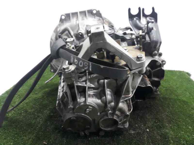 CAJA CAMBIOS FORD FOCUS BERLINA (CAP) Trend  1.8 TDCi Turbodiesel CAT (116 CV)     03.05 - 12.07_img_2