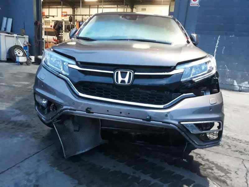 SISTEMA AUDIO / RADIO CD HONDA CR-V Elegance 4x2  1.6 DTEC CAT (120 CV) |   09.13 - 12.15_img_2