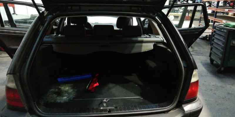 BMW SERIE 3 TOURING (E46) 320d  2.0 16V Diesel CAT (150 CV) |   03.03 - 12.06_img_1
