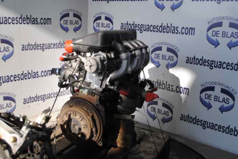 MOTOR COMPLETO PEUGEOT 405 BERLINA GLD-Turbo Bolero  1.9 Diesel (69 CV) |   08.94 - ..._img_0