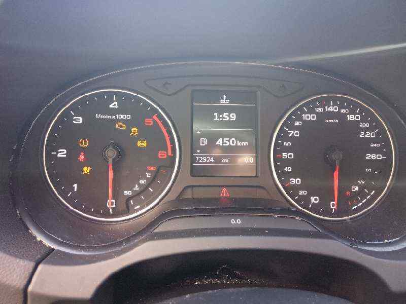 AUDI A3 SPORTBACK (8VA) Attraction  2.0 16V TDI (150 CV) |   10.12 - 12.15_img_1