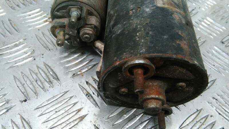 MOTOR ARRANQUE FORD FIESTA COURIER Furg.  1.8 Diesel CAT (60 CV)     0.96 - ..._img_1