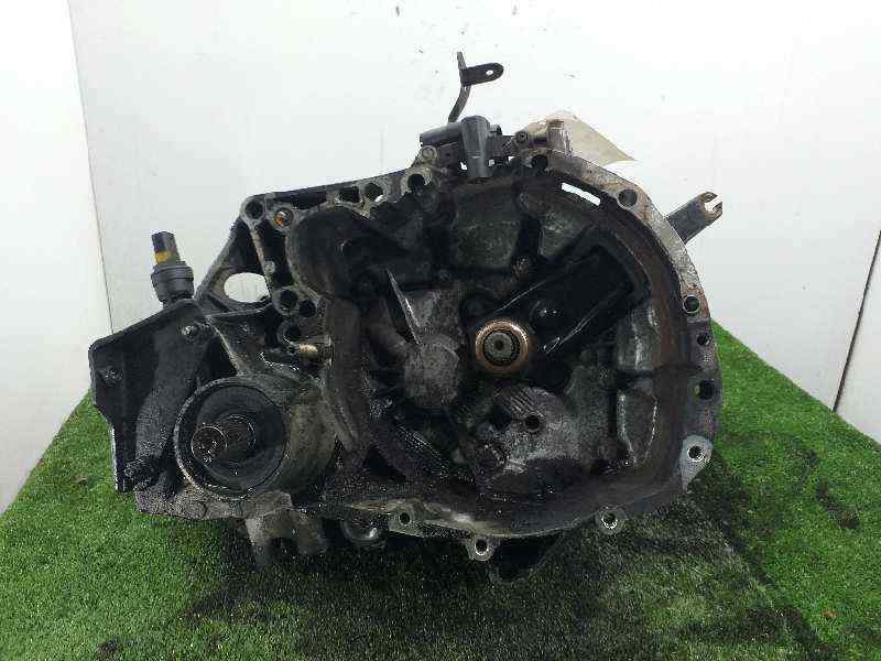 CAJA CAMBIOS NISSAN KUBISTAR (X76) Pro (L1)  1.5 dCi Turbodiesel CAT (65 CV) |   0.03 - ..._img_0