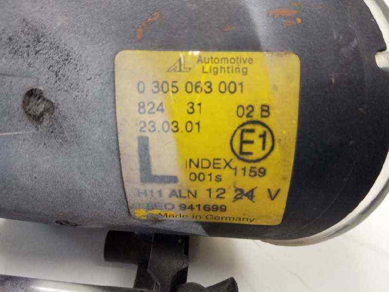 FARO ANTINIEBLA IZQUIERDO AUDI A4 BERLINA (8E) 1.9 TDI (96kW)   (131 CV) |   12.00 - 12.04_img_1