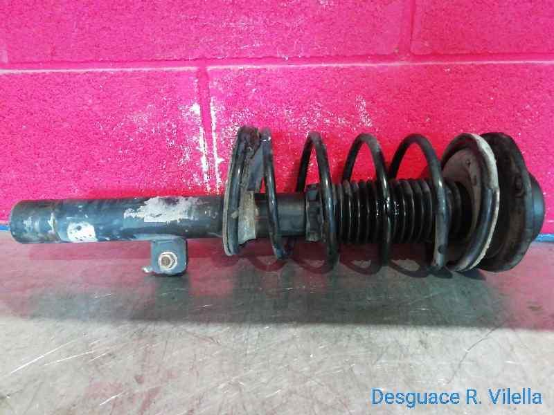 AMORTIGUADOR DELANTERO DERECHO PEUGEOT 206 BERLINA XN  1.9 Diesel (69 CV) |   09.98 - 12.02_img_1