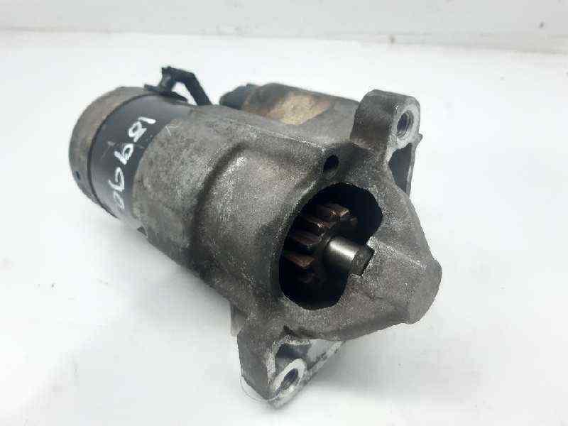 MOTOR ARRANQUE RENAULT SCENIC II Confort Dynamique  1.5 dCi Diesel (82 CV) |   06.03 - 12.05_img_0