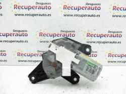 motor limpia trasero dacia sandero básico 1.4 cat (75 cv) 2008-2009
