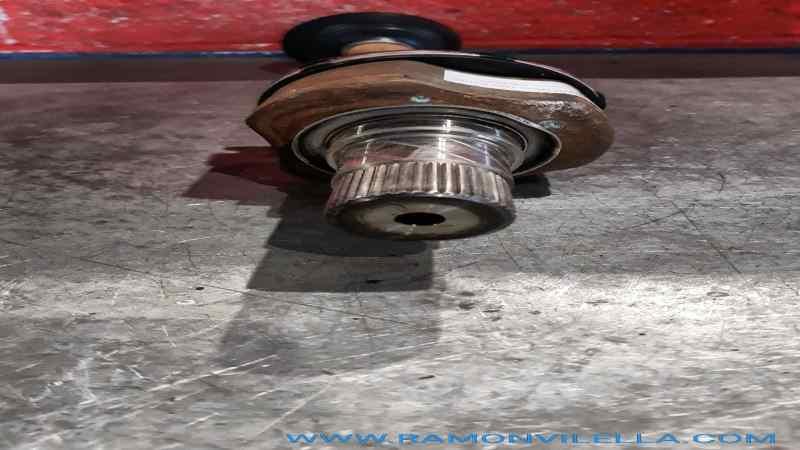 TRANSMISION DELANTERA IZQUIERDA RENAULT MEGANE II CLASSIC BERLINA Confort Authentique  1.5 dCi Diesel (106 CV) |   06.05 - ..._img_0