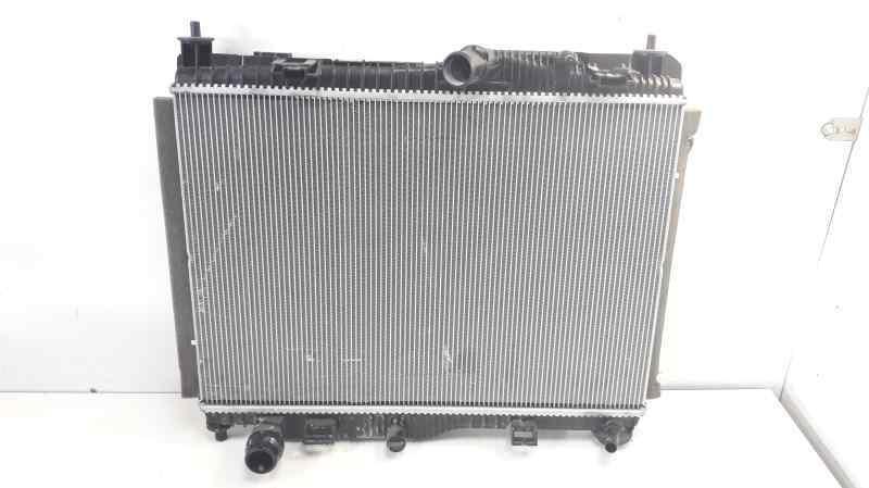RADIADOR AGUA FORD ECOSPORT (CR6) Titanium  1.0 EcoBoost CAT (125 CV) |   0.17 - ..._img_0
