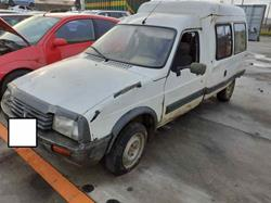 citroen c15 d  1.8 diesel (161) (60 cv) D-161-A VF7VDPG0016