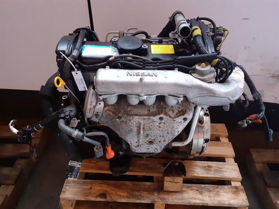 MOTOR COMPLETO NISSAN ALMERA (N15) GX  2.0 Diesel (75 CV) |   07.95 - 12.00_img_0