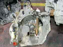 caja cambios citroen c15 d  1.8 diesel (161) (60 cv) 20TE11