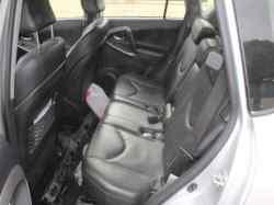 TOYOTA RAV 4 (A3) Executive  2.2 Turbodiesel CAT (136 CV)     11.05 - 12.08_mini_2