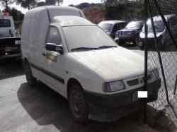 seat inca (6k9) 1.9 d van   (64 cv) 1995- 1Y VSSZZZ9KZXR