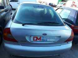 FORD MONDEO BERLINA (GD) 1.8 Turbodiesel CAT