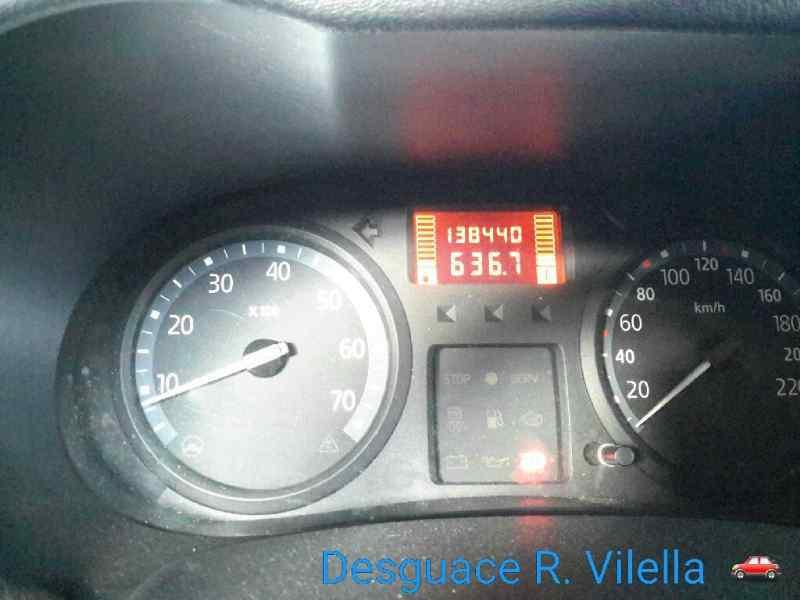 RENAULT CLIO II FASE II (B/CB0) Community  1.5 dCi Diesel (65 CV) |   06.01 - 12.06_img_3