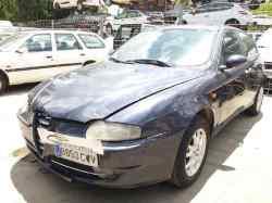 alfa romeo 147 (190) 1.9 jtd 16v distinctive   (140 cv) 2002-2004 192A5000 ZAR93700003