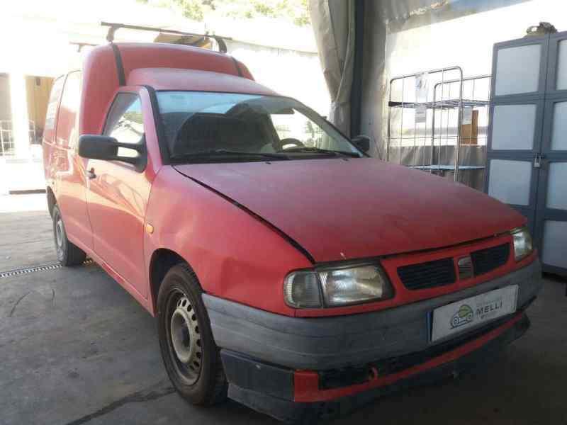 PILOTO DELANTERO IZQUIERDO SEAT INCA (6K9) 1.9 SDI Van   (64 CV) |   08.96 - ..._img_5