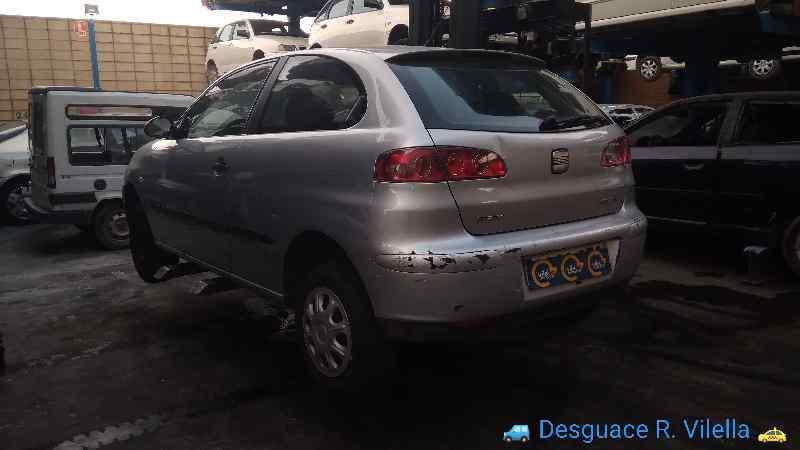 SEAT IBIZA (6L1) Stella  1.4 16V (101 CV) |   04.02 - 12.04_img_1