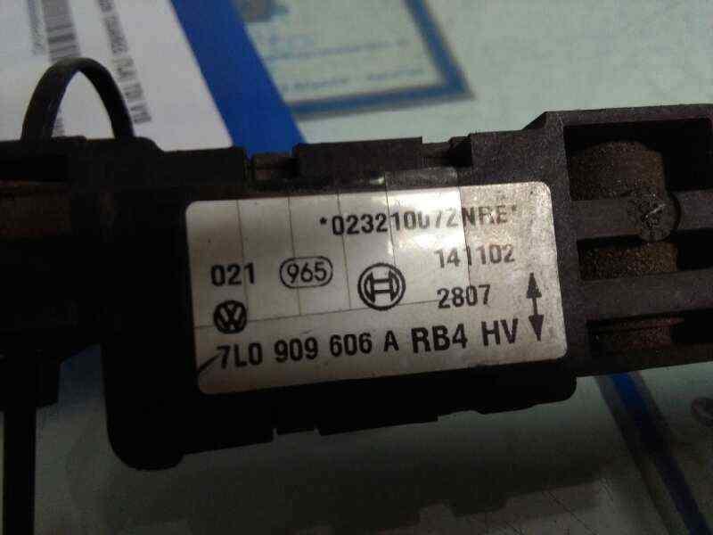 SENSOR VOLKSWAGEN TOUAREG (7LA) TDI V10  5.0 V10 TDI CAT (AYH) (313 CV) |   11.02 - 12.06_img_2