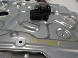 ELEVALUNAS DELANTERO IZQUIERDO NISSAN QASHQAI (J10) Acenta  1.5 dCi Turbodiesel CAT (106 CV) |   01.07 - 12.15_mini_1
