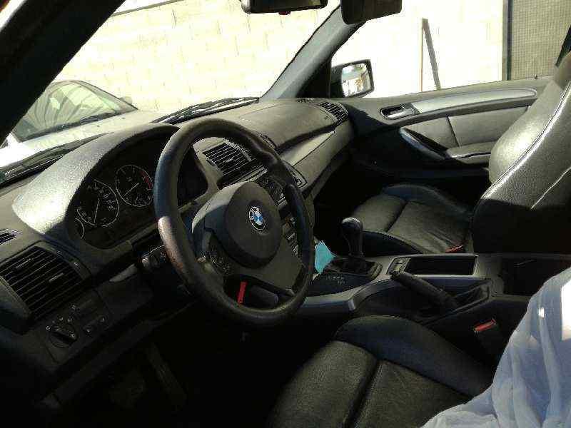 BMW SERIE X5 (E53) 3.0d   (218 CV) |   10.03 - 12.07_img_1