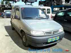 citroen berlingo 1.9 800 d furg.   (68 cv) D9B VF7MBD9BE65