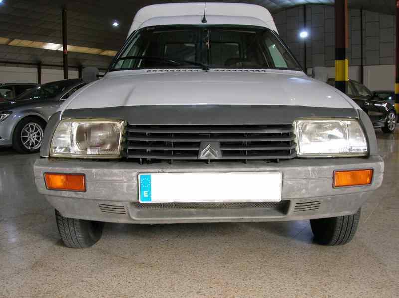 CITROEN C15 1.8 Diesel (161)   (60 CV) |   0.85 - ..._img_0