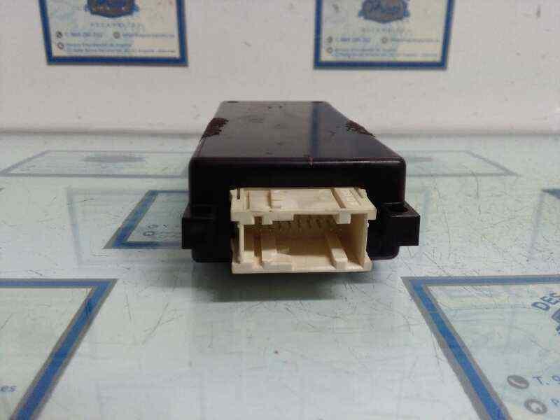 CENTRALITA CHECK CONTROL CITROEN C4 PICASSO SX  2.0 16V CAT (RFJ / EW10A) (140 CV) |   02.07 - 12.08_img_2